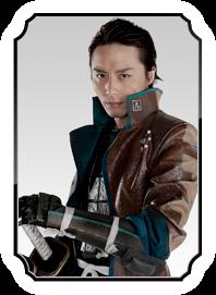 Sengoku Basara: Moonlight Party Cast_3b