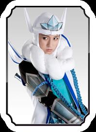 Sengoku Basara: Moonlight Party Cast_5