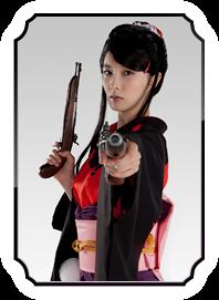 Sengoku Basara: Moonlight Party Cast_7b