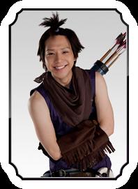 Sengoku Basara: Moonlight Party Cast_9b